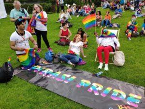 Pride PIC 6