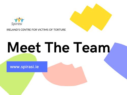 Meet the Spirasi Team